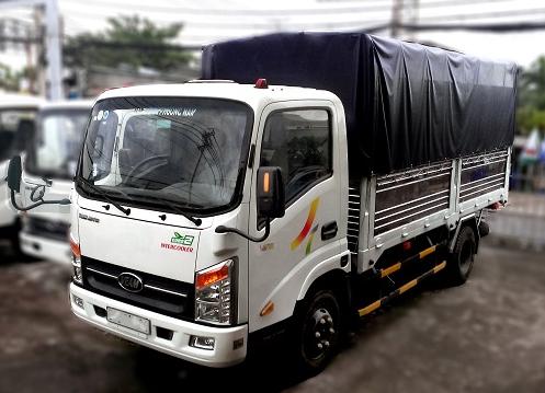 Thuê xe tải chở hàng quận Phú Nhuận