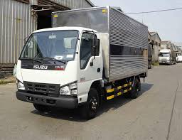 Thuê xe tải chở hàng Bình Chánh